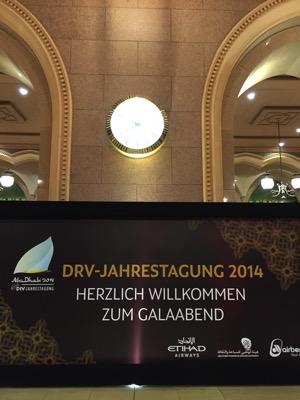 Tellmann Consulting-Willkommen zum Galaabende-Verbaende Organisationen – DRV Jahrestagung 2014
